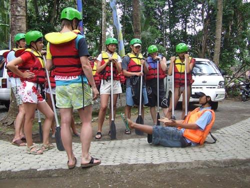 telaga waja rafting balitourmurah.com