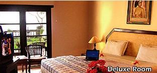 Aditya Beach Resort deluxe