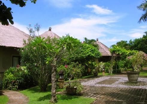 Aneka Lovina Villa Garden