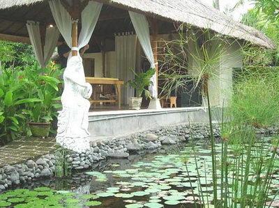 Bali Taman Lovina Arunaspa