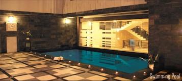 Hotel Puri Ayu Denpasar Pool