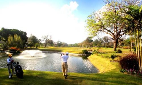 Inna Grand Bali Beach Golf