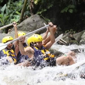 Rafting Bali Adventure balitourmurah.com