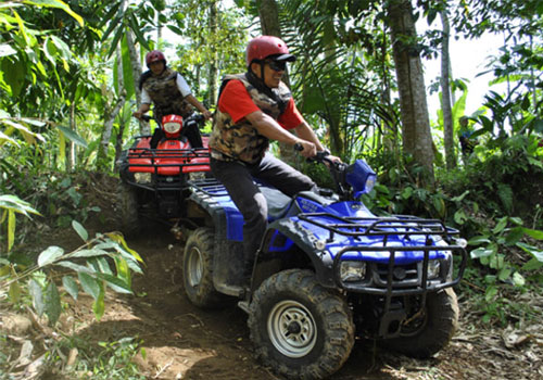 ATV Taro Adventure Tours