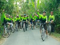 kintamani cycling balitouramurah