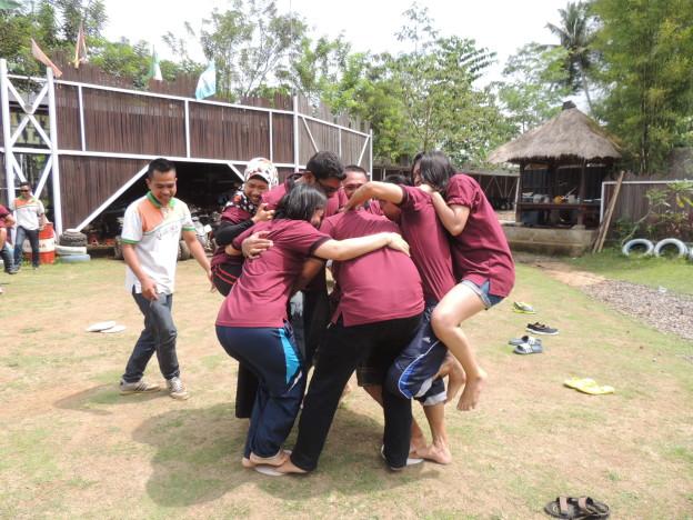 Bali Team Building balitourmurah.com