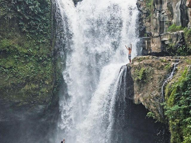 Air Terjun Tegenungan