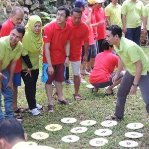 teambuilding di bali