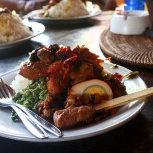 Warung Makan Ibu Mangku