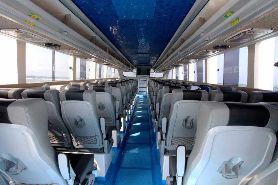 Crown Fast Cruises@balitourmurah.com